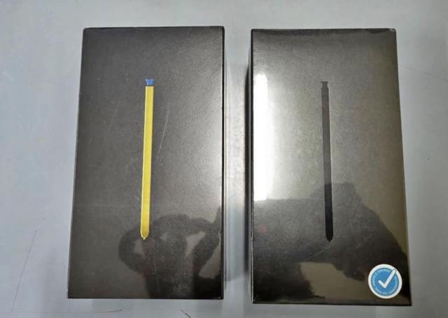 desbloqueado Samsung Galaxy Note 9 y otros