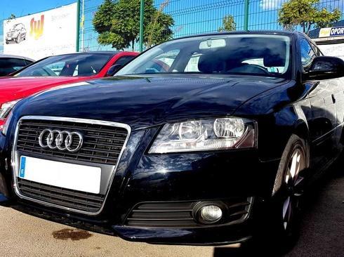 Audi A3 Sportback 2.0TDI AMBIENTE