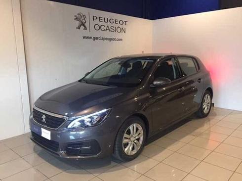 Peugeot 308 ACTIVE 1.6 BLUEHDI 120