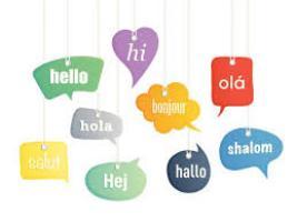 Fórmate en varios idiomas