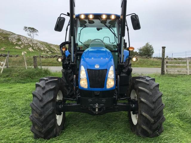 New Holland T 5040 ( 4000 ) 5040 T