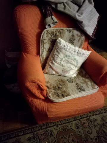 Conjunto de 3 sofas y mesa salon