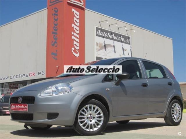 Fiat Punto FIAT PUNTO 1.3 POP 75 CV MULTIJET 5P.