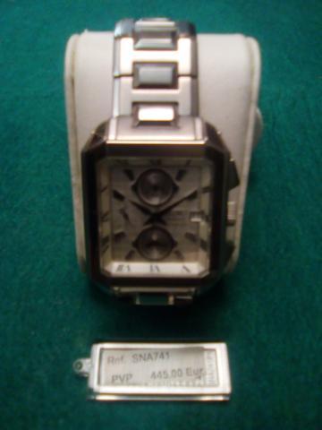 Se vende reloj Seiko Premier