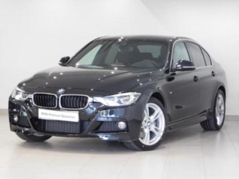 BMW Serie 3 i xDrive Berlina