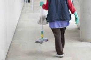 personal para trabajar como empleadas del hogar (098)
