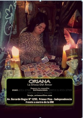 ORIANA LECTURA DEL TAROT, CARTAS ESPAÑOLAS, HAITIANAS Y AFRICANAS