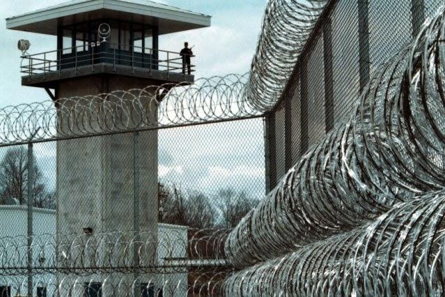 Oposición Trabajo Social Penitenciario
