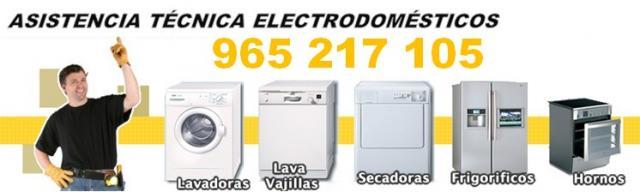 Servicio Técnico Samsung Alicante 902110726