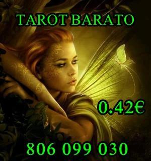 Tarot bueno y fiable 0.42 videncia ELISA 806 099 030 - 911 010 0