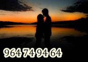 Videncia de la pareja 3.99 15 min