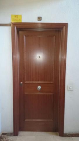 puertas blindadas en sabadell