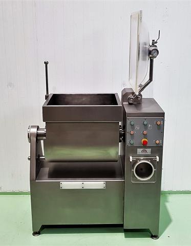 AMASADORA CATO VACUUM MIXER, modelo AV-150