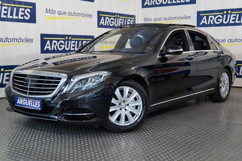 Mercedes Benz S 350 d Largo 4M FULL EQUIPE