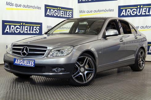 Mercedes-Benz C 220 CDI Avantgarde 170cv
