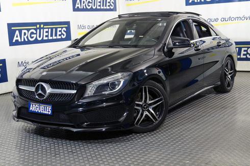 Mercedes-Benz CLA 220 CDI AMG Line Aut 170cv
