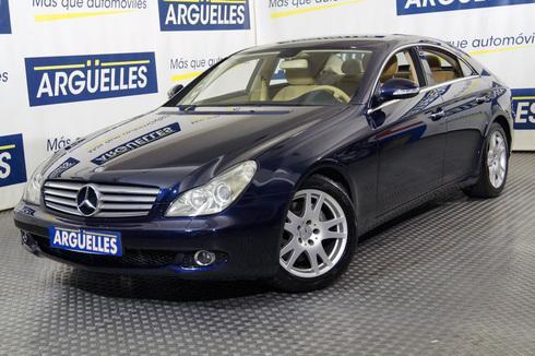 Mercedes-Benz CLS 350 272cv IMPECABLE 1Propietario