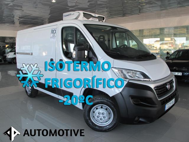 Peugeot Boxer BLUEHDI L1H1 ISOTERMO FRIGORÍFICO -20C