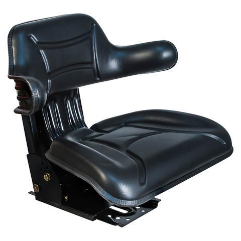 ASIENTO TRACTOR PVC RM20 105 NEGRO