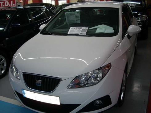 Seat Ibiza 1.4i STYLE 85CV