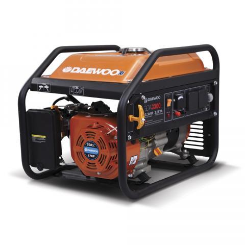 Generador Gasolina Daewoo 4T 2800W A M