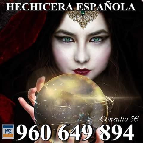 Hechicera española