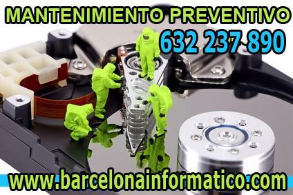 REPARACION PORTATILES 6Barcelona