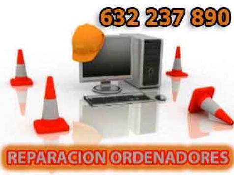 REPARACION ORDENADORES 6Barna