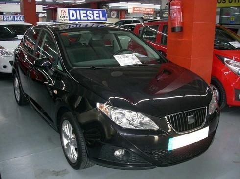 Seat Ibiza 1.6 TDI GOOD STUFF 90CV