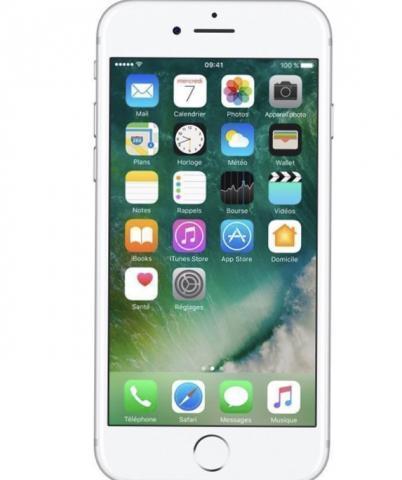 Phone 7 Blanco 32 gigas