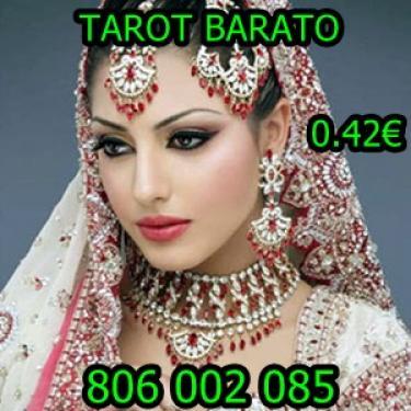 Tarot barato 0.42 ROSALIA 806 002 085 - 911 010 058