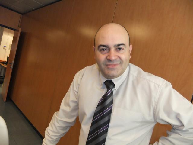 Profesor de Informática desde 1985. Clases Online a nivel mundial