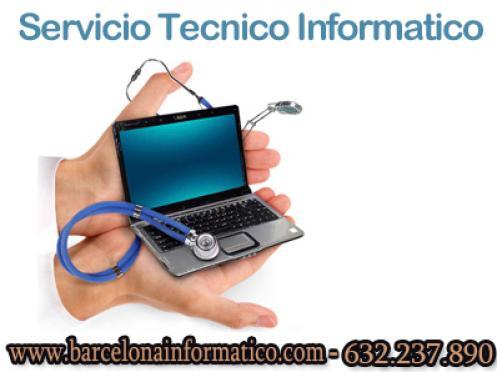 Bcn TECNICO INFORMATICO