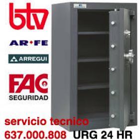 sericio tecnico arfe granada 637000808