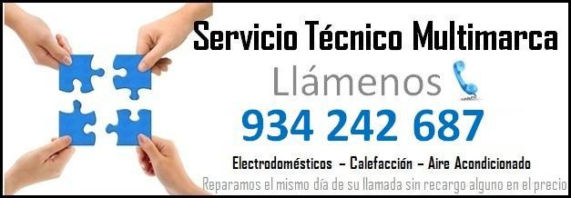 Servicio Tecnico York Molins de Rei Tlf: 902108897