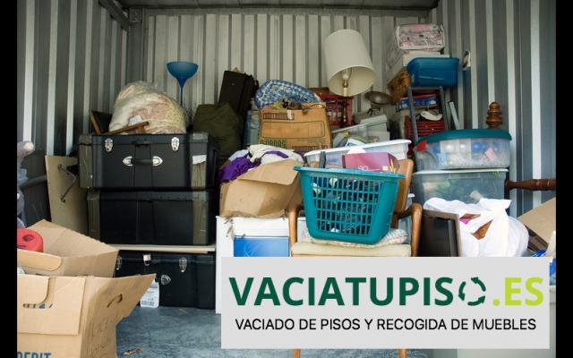 Vaciados Servicios Profesionales 659 57 58 24