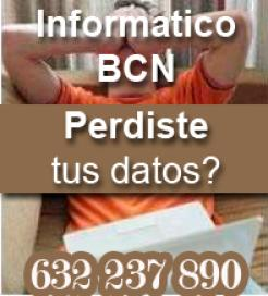 REPARACIONordenadoresBCN632237890
