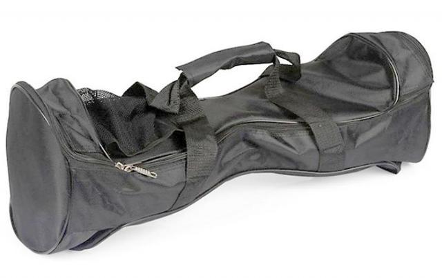 Mochila funda para guardar patinete hoverboard de hasta 10 pulgad