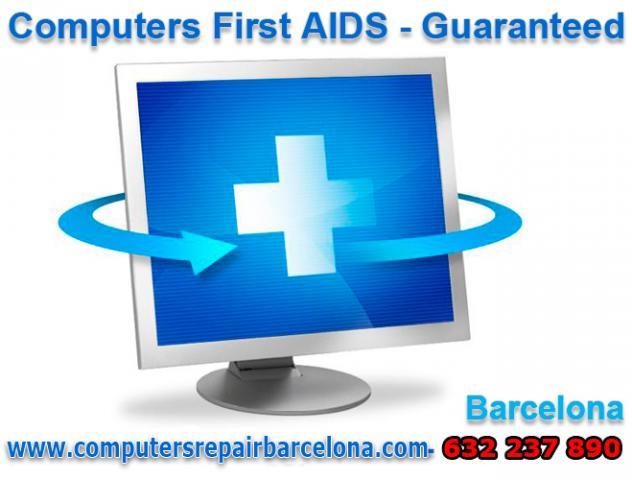 Mac.REPARATION.Barcelona.632**237**890