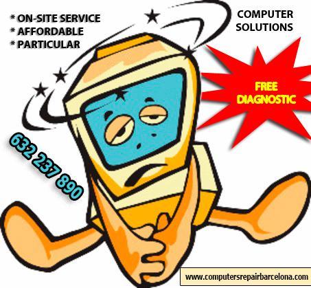 Barna COMPUTER SERVICES and MAINTENANCE 632 237 890