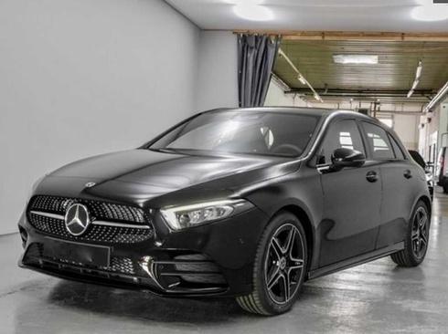 Mercedes Clase A 200 CGI AMG