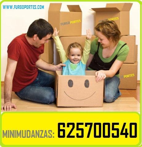 MUDANZAS ECONOMICAS.TL.91.0.419-123 PTE VALLECAS60.E