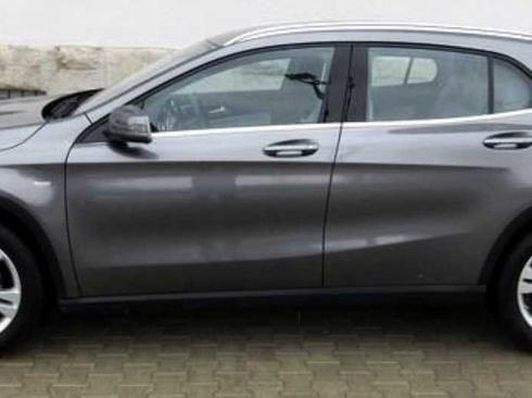 Mercedes GLA 180 URBAN 7G-DCT