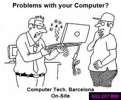 Mac REPARATION BCN 632**237**890