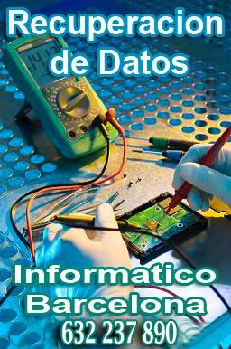 REPARACIONordenadoresBarna632237890