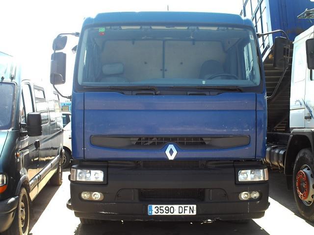 Renault Trucks PREMIUM 320 CDI TRACTORA