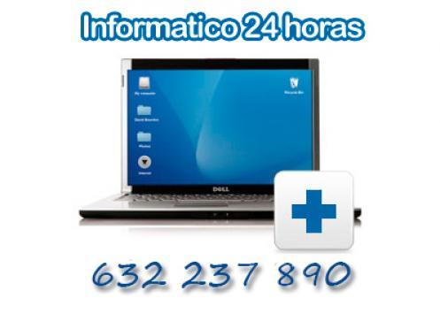 SERVICIOS INFORMATICOS BCN 632-237-890