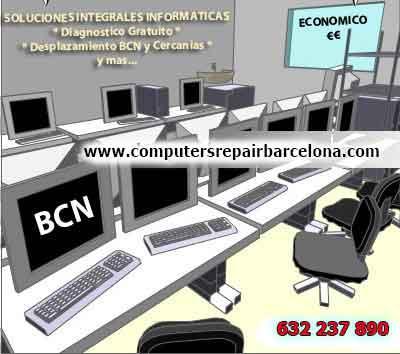 PC SOLUCIONES TECNICO INFORMATICAS 632 237 890