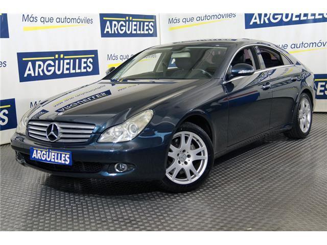 Mercedes-Benz CLS 350 272cv