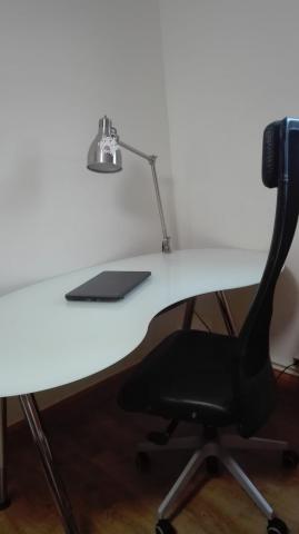 Mesa escritorio de Ikea